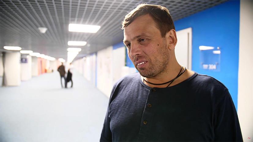 «Не всё задуманное получилось реализовать»: Егоров покинул пост главы департамента судейства и инспектирования РФС