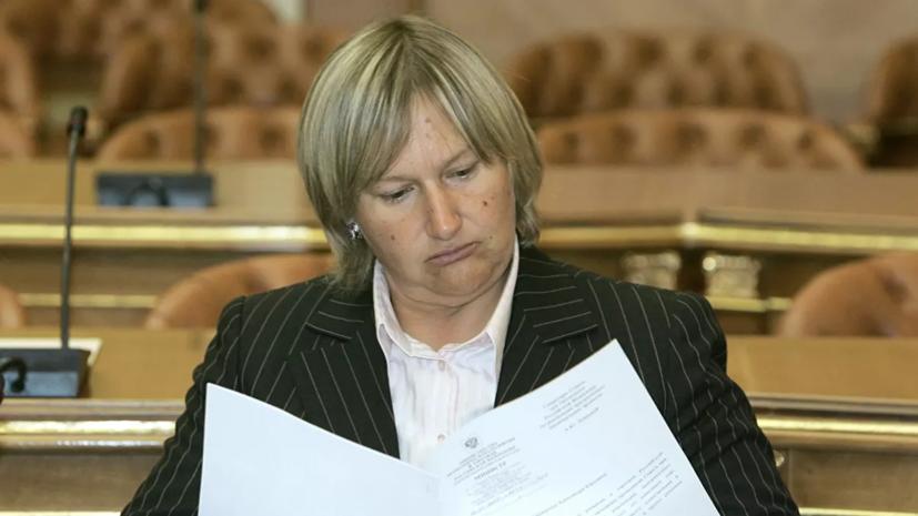 Представитель Батуриной прокомментировал возбуждённое против неё дело