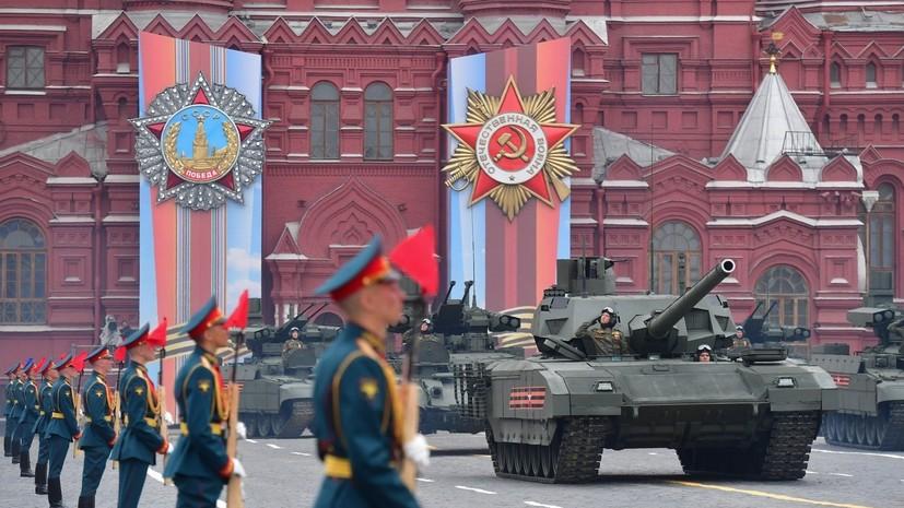 Трамп и Ким Чен Ын пока не ответили на приглашение посетить парад Победы