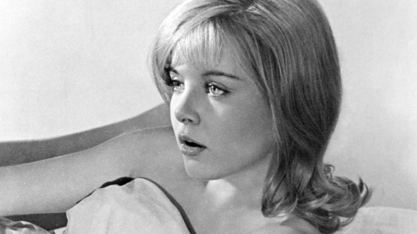 Умерла актриса Сью Лайон