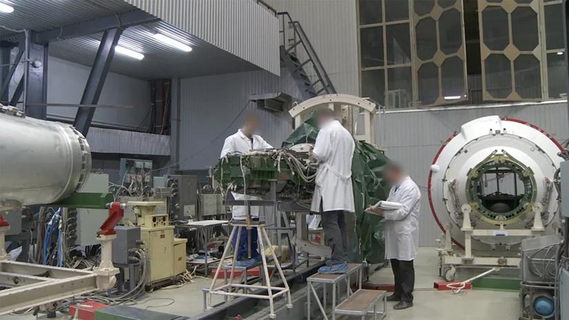 В России началось серийное производство комплекса с блоком «Авангард»