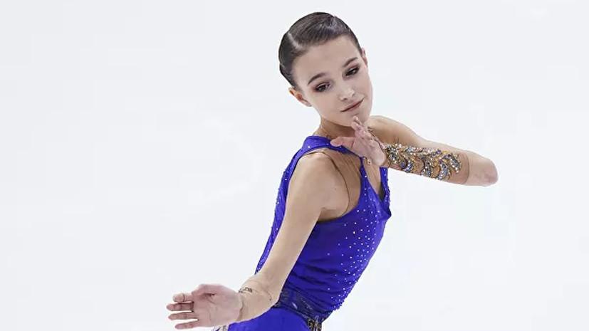 Чемпионка ОИ Бестемьянова: два выезда Косторной были плохими
