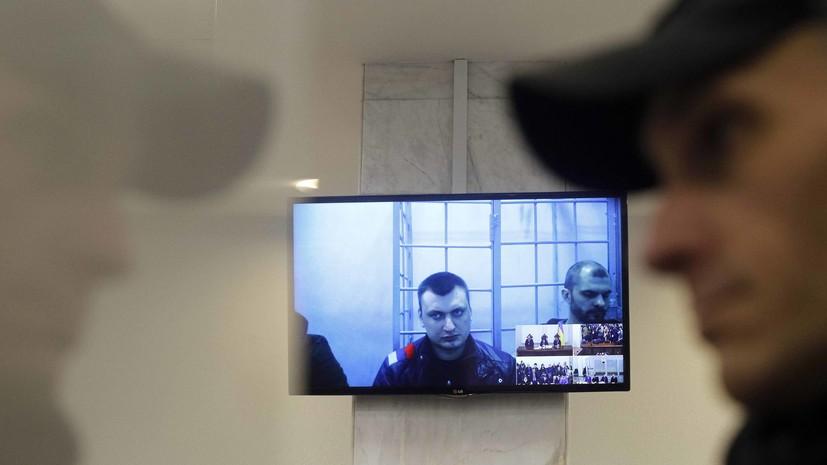 Трёх экс-беркутовцев освободили из-под стражи по делу о «евромайдане»