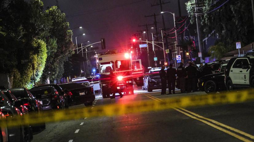В 2019 году число массовых убийств в США установило рекорд