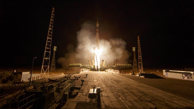 СМИ: Первый в 2020 году ракетный пуск с Байконура перенесён на февраль