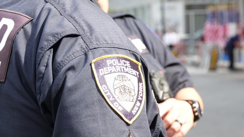 Несколько человек пострадали при атаке с ножом у синагоги в Нью-Йорке
