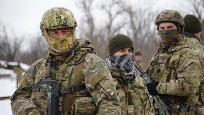 Представители ЛНР выехали на место обмена пленными с Киевом