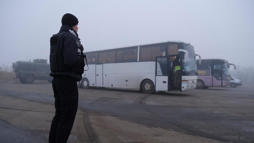Денисова назвала предварительное число передаваемых Киеву пленных