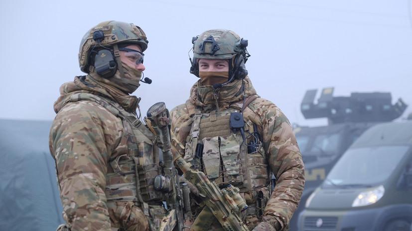 В Киеве сообщили о возвращении 25 человек в рамках обмена