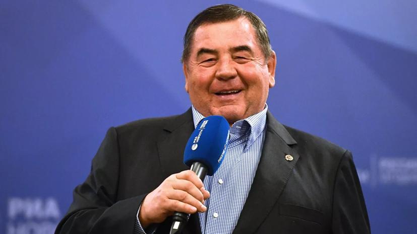 Президент FIAS назвал победу Фёдора Емельяненко над Джексоном новогодним подарком болельщикам