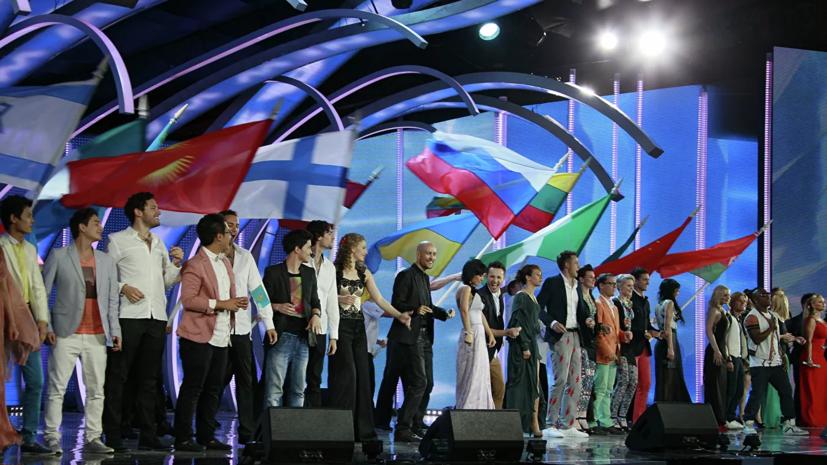 В Латвии выразили сожаление из-за ухода«Новой волны»