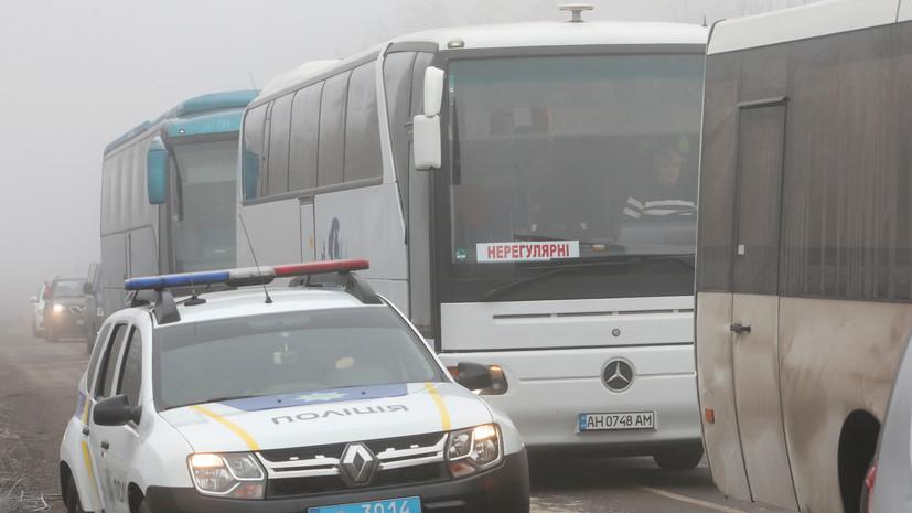 США приветствовали обмен пленными между Киевом и Донбассом