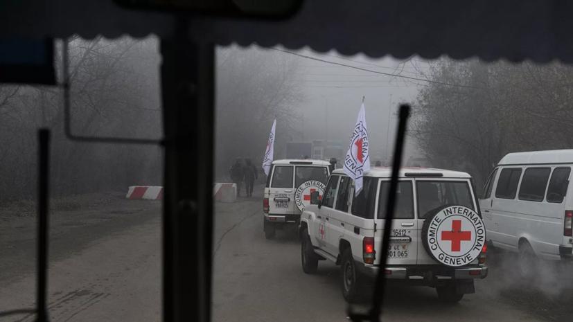 Адвокат: пять экс-беркутовцев переданы ополченцам при обмене пленными