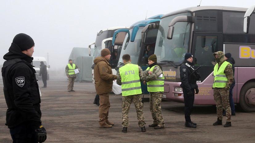 Грызлов: Киев обязался не преследовать освобождённых при обмене