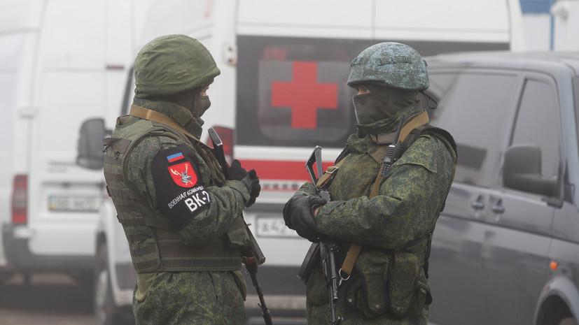 Путин и Меркель позитивно оценили обмен пленными в Донбассе