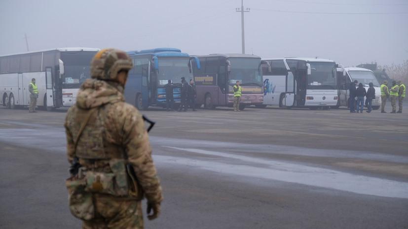Меркель и Макрон поддержали обмен пленными в Донбассе