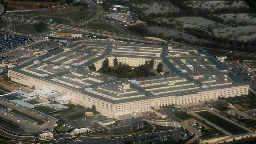 Пентагон: США нанесли удары по объектам «Хезболлы» в Ираке и Сирии