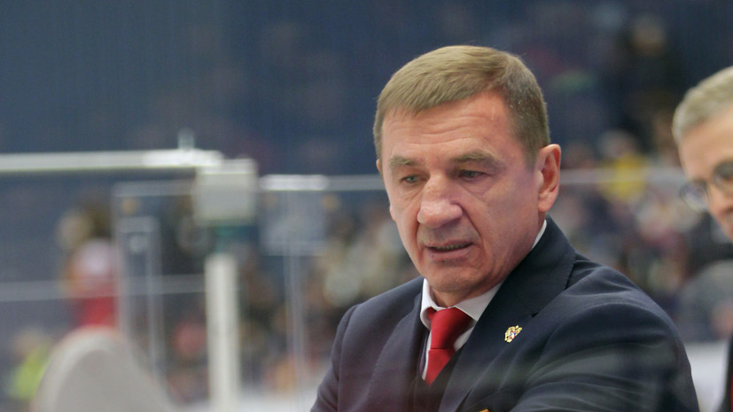 Брагин отреагировал на стычки россиян с американскими хоккеистами в матче МЧМ
