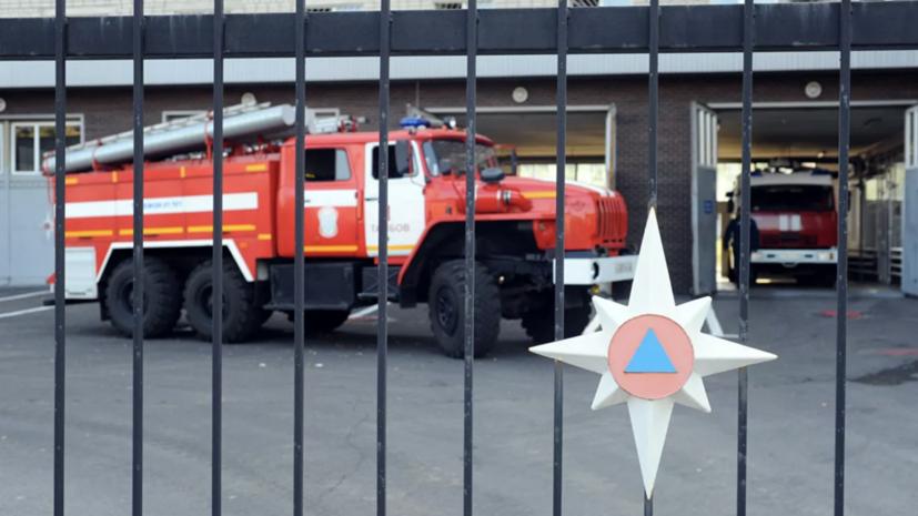 Администрацию Хабаровска эвакуируют из-за сообщений об угрозе взрыва