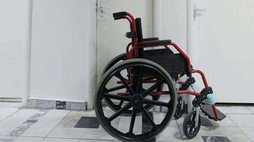 В России будут бесплатно заменять аккумуляторы для кресел-колясок