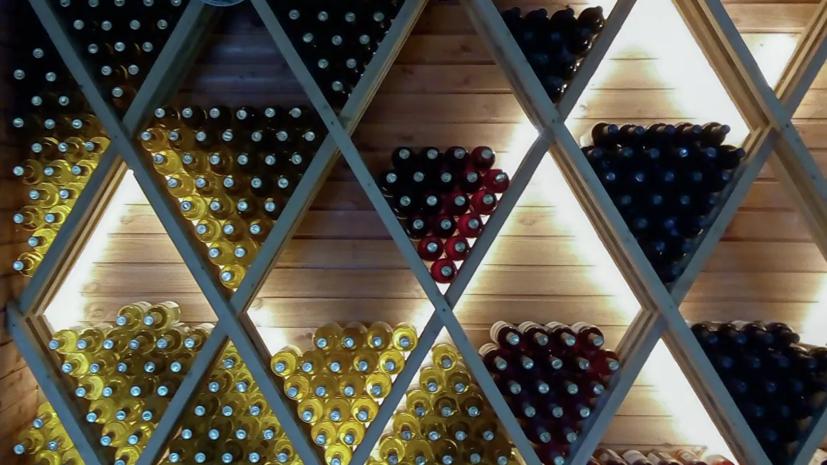 Директор завода «Массандра» оценила новый закон о виноделии