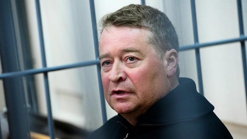 Бывшему главе Марий Эл продлили арест до 2 апреля 2020 года