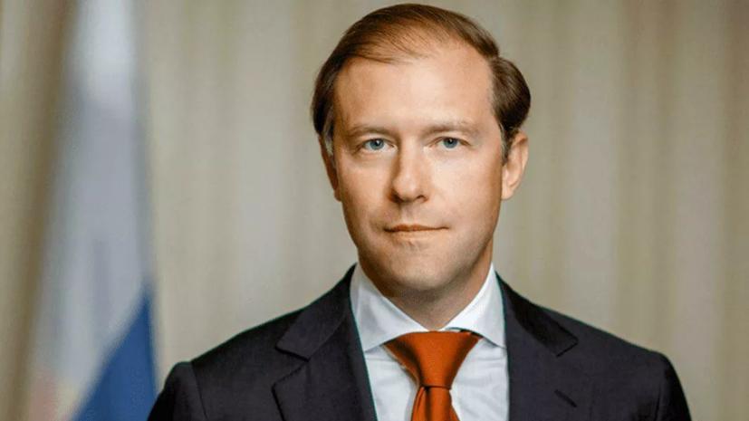 Мантуров рассказал о планах поставок МС-21