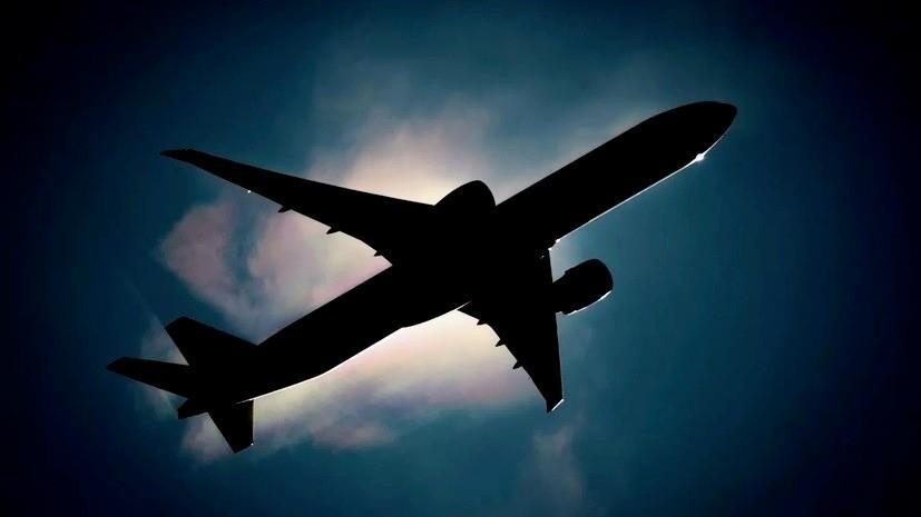 Самолёт Qatar Airways совершил вынужденную посадку в Москве