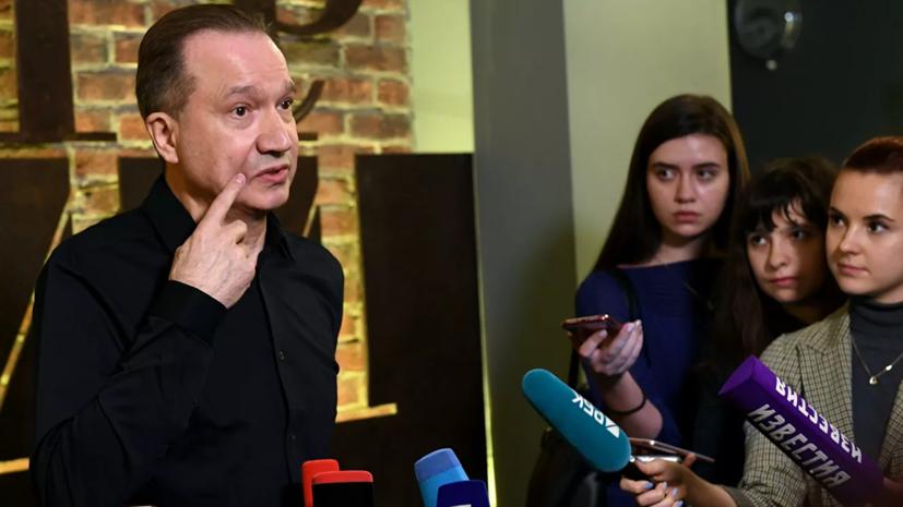 Ахеджакова прокомментировала сообщения о назначении Рыжакова худруком «Современника»