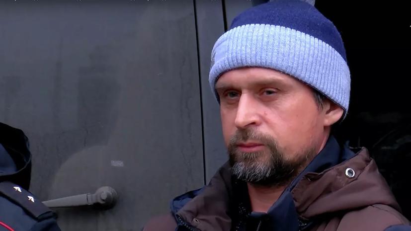 Фигуранту дела об угрозах судье в Москве Вересову утвердили обвинение