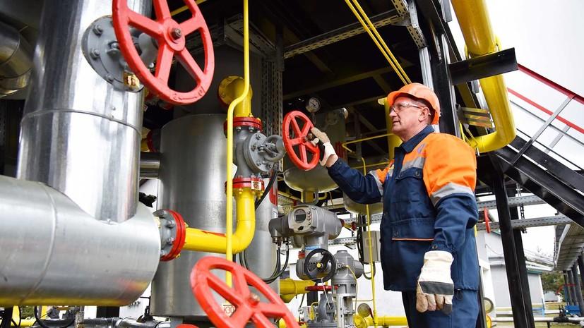 «После пяти дней непрерывных переговоров»: Россия и Украина подписали договор по транзиту газа