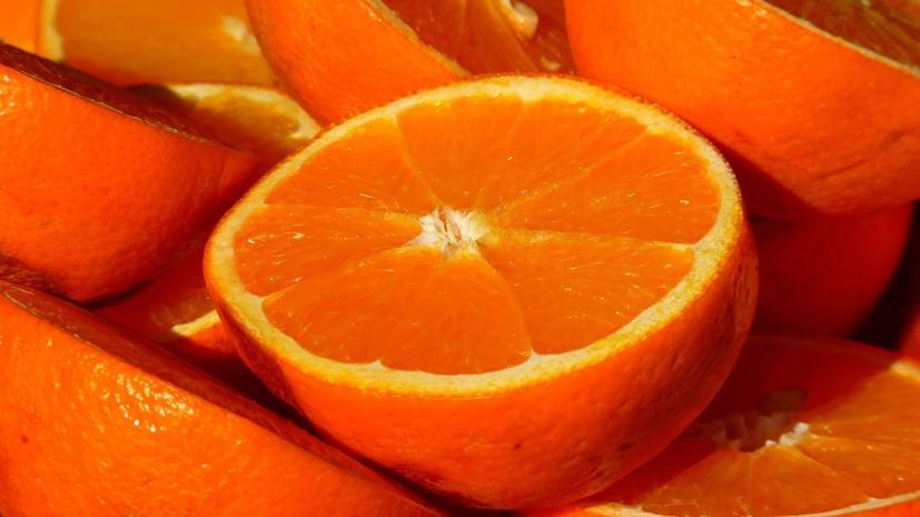 Россельхознадзор введёт ограничения на поставки цитрусовых из Китая
