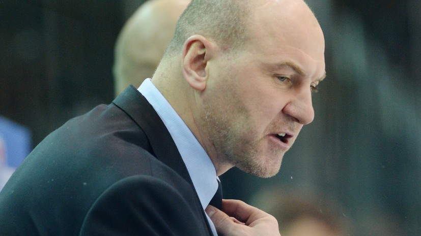 Николишин заявил, что Мифтахов виноват лишь в одном пропущенном голе в матче с США