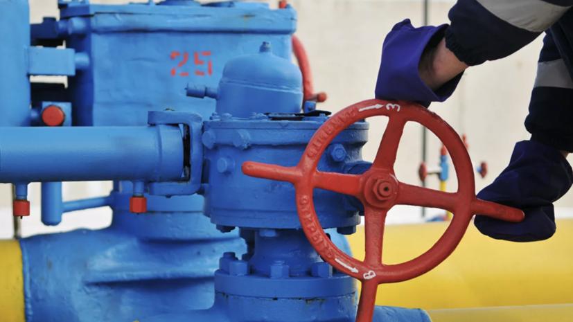 В Совфеде оценили договорённости России и Украины по транзиту газа