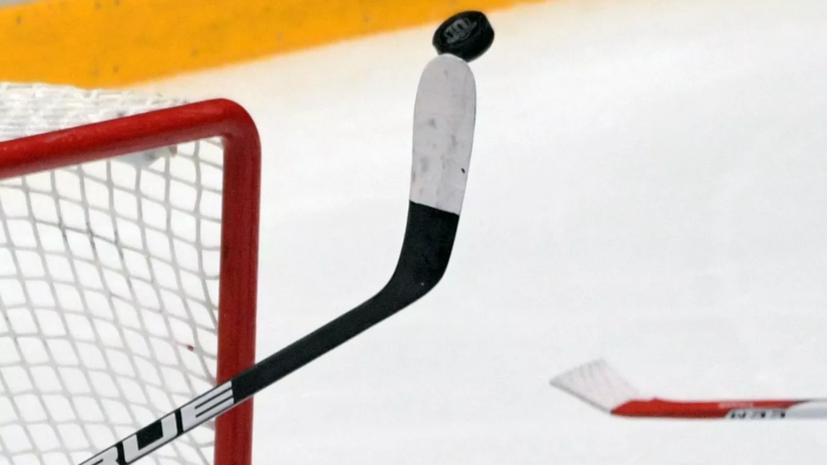 Российский защитник Охотюк подписал контракт с клубом НХЛ «Нью-Джерси»