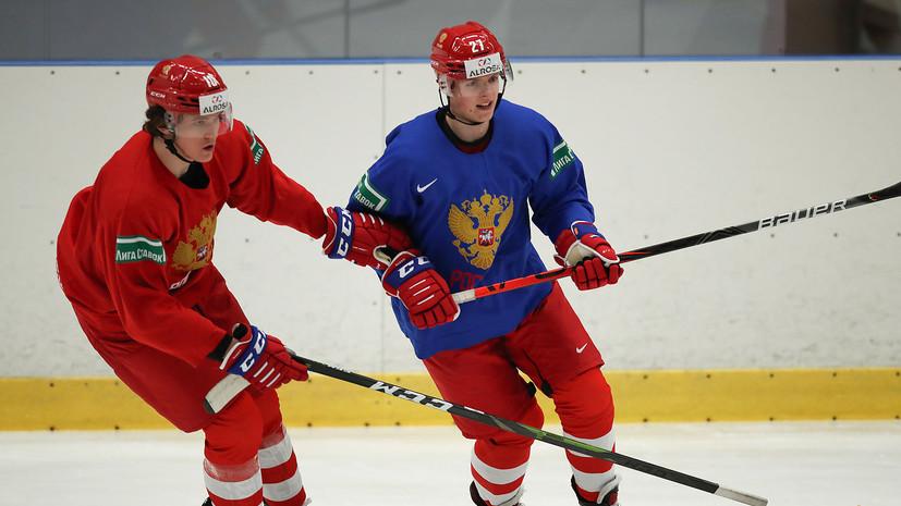 Сборная России отказалась от утренней раскатки перед матчем МЧМ с Германией