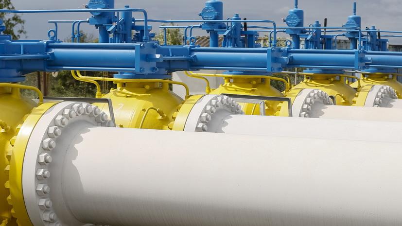 Посольство США в Киеве приветствует соглашение России и Украины по газу