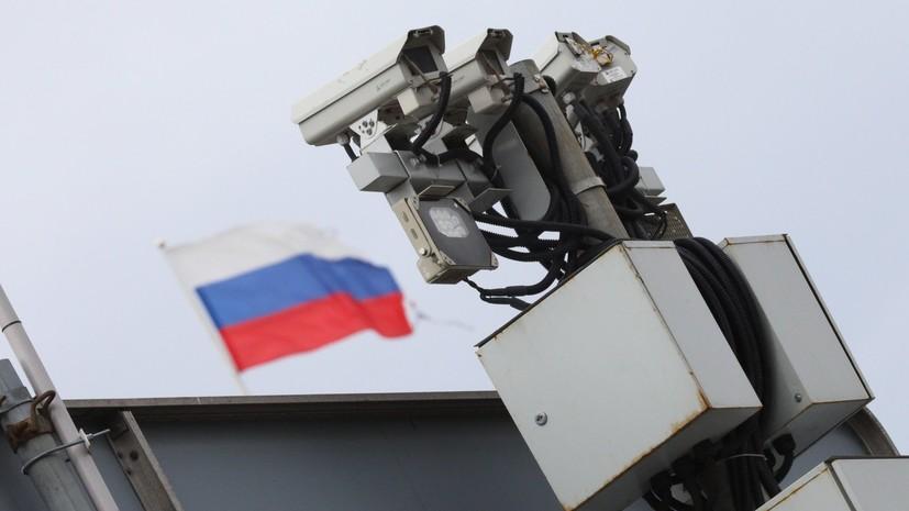 В Москве появилось ещё более 40 камер фотофиксации