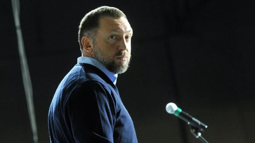 Forbes назвал лидеров по убыткам за 10 лет среди российских бизнесменов