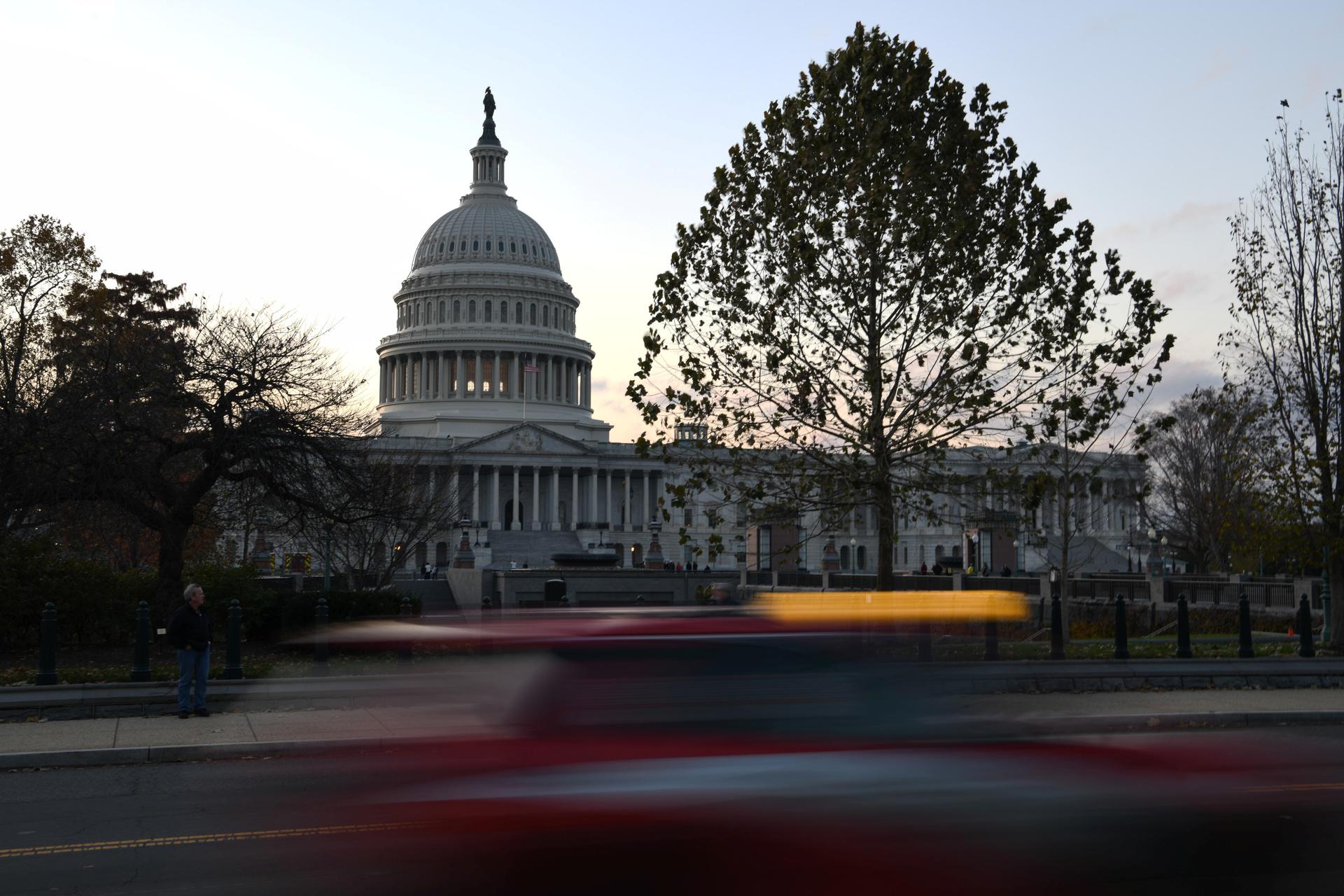 Акт нездоровой конкуренции: в России ответили на намерение США ввести санкции в отношении «Северного потока — 2»