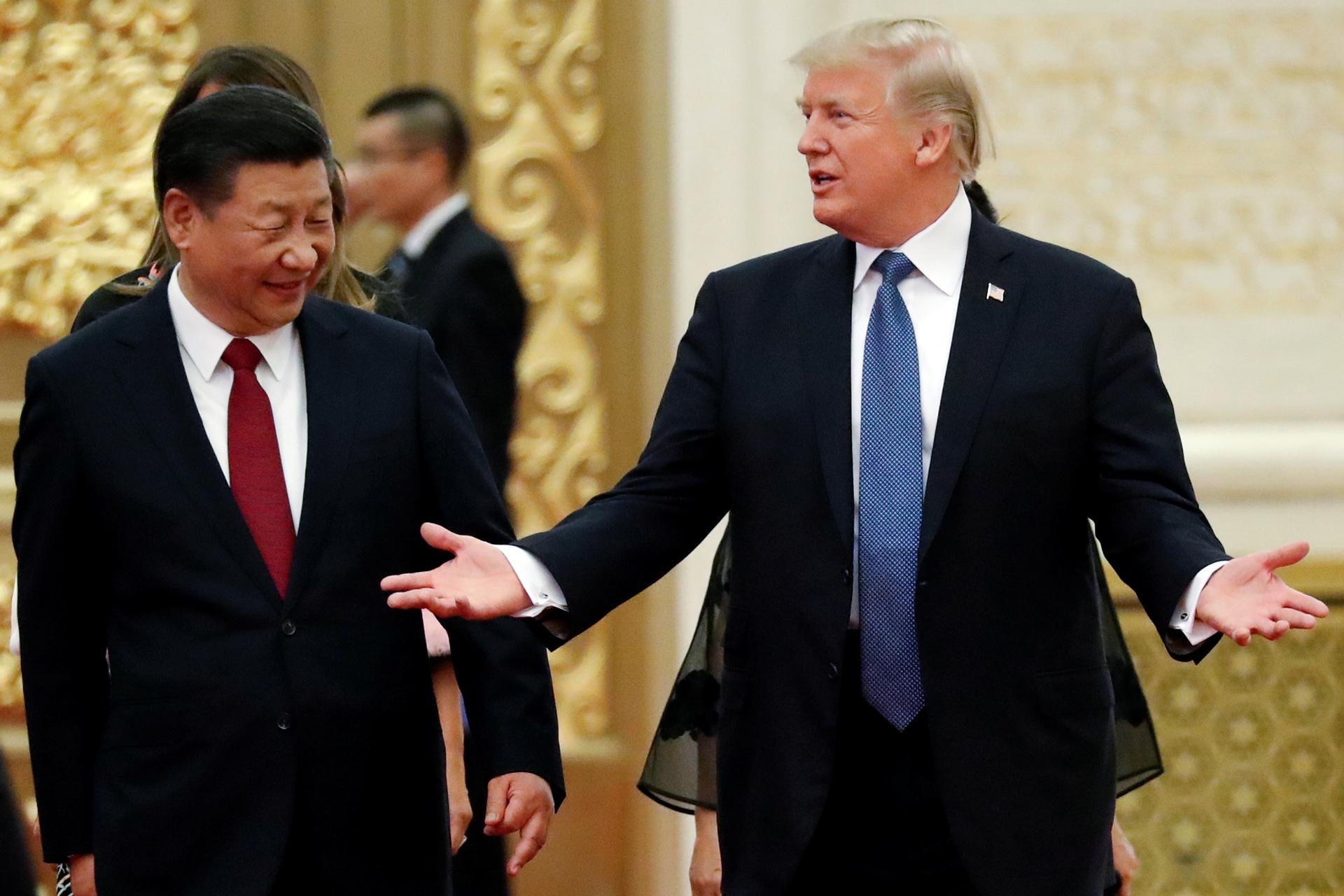 «Не стремится расширять географию конфликта»: как Китай ответил на закон США по Гонконгу
