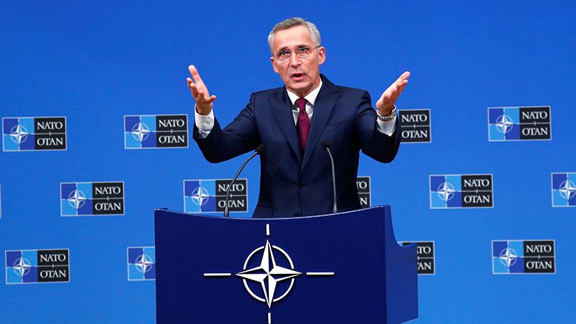 «Противостоять надуманной угрозе»: как НАТО наращивает киберактивность у российских границ