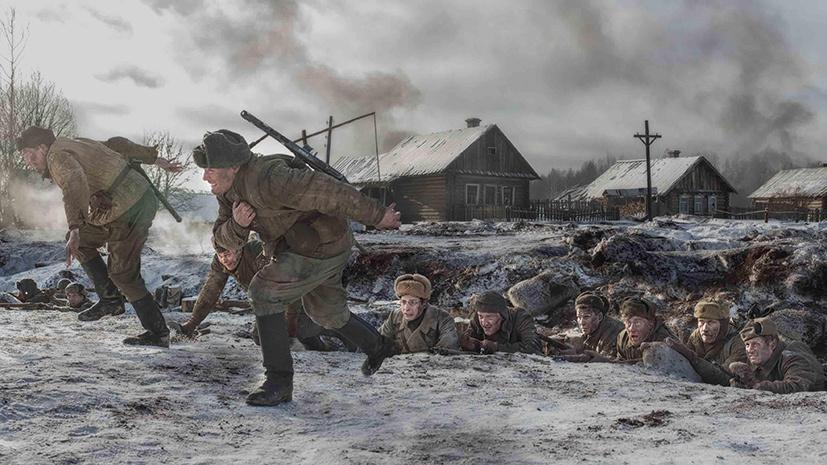 Один день войны: в прокат выходит фильм «Ржев»