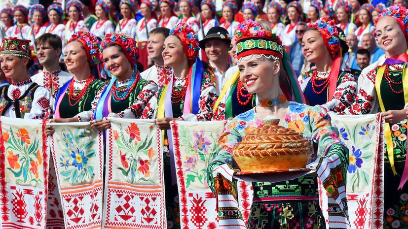 «Демонстрируют отсутствие компетенции»: в России ответили на заявление Киева о готовности «принять пару областей»