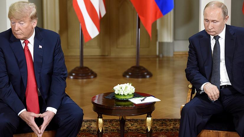 «Не останется без последствий»: в России отреагировали на невыдачу американских виз чиновникам из РФ