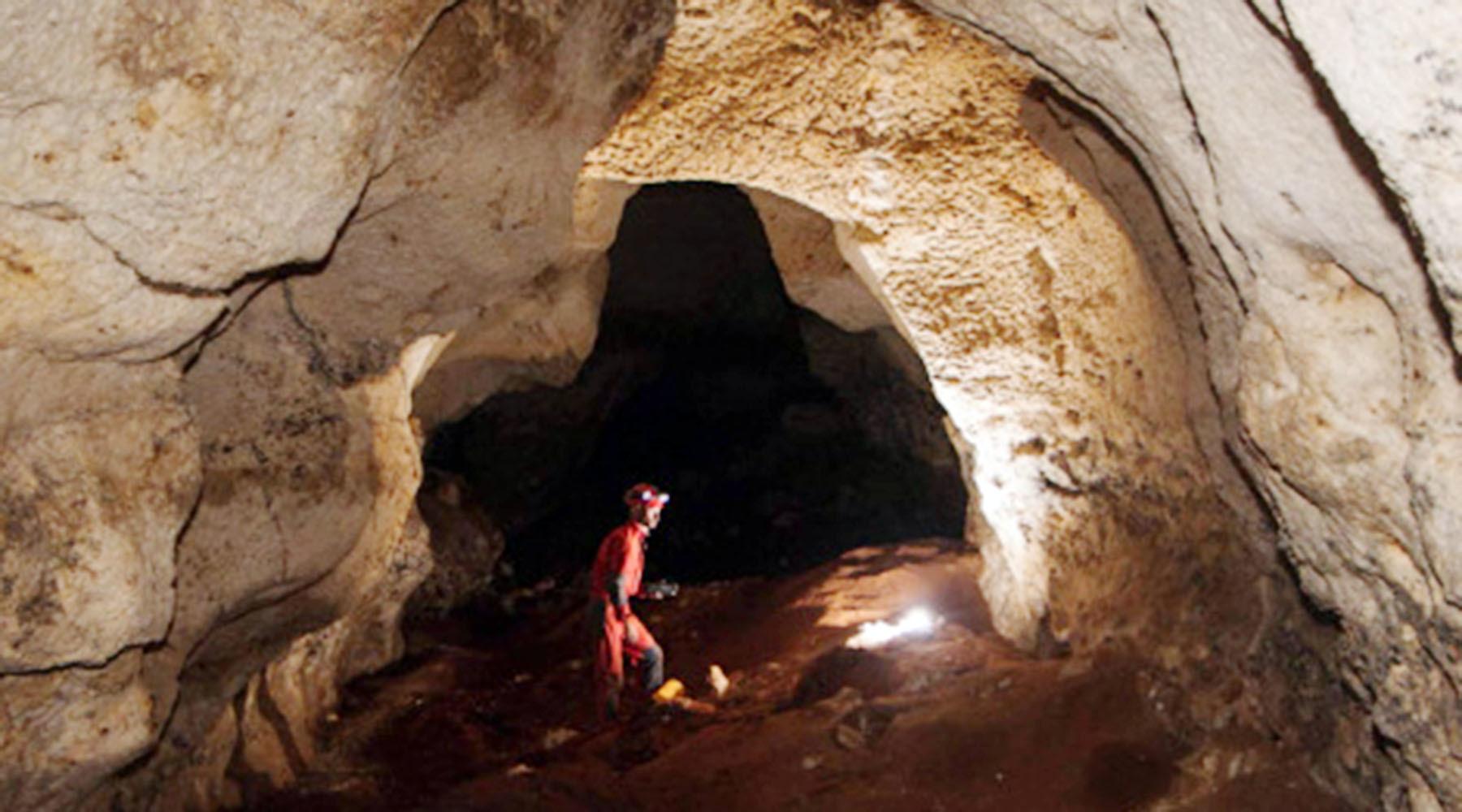 Самые глубокие, длинные, необычные: учёные представили первый атлас пещер России