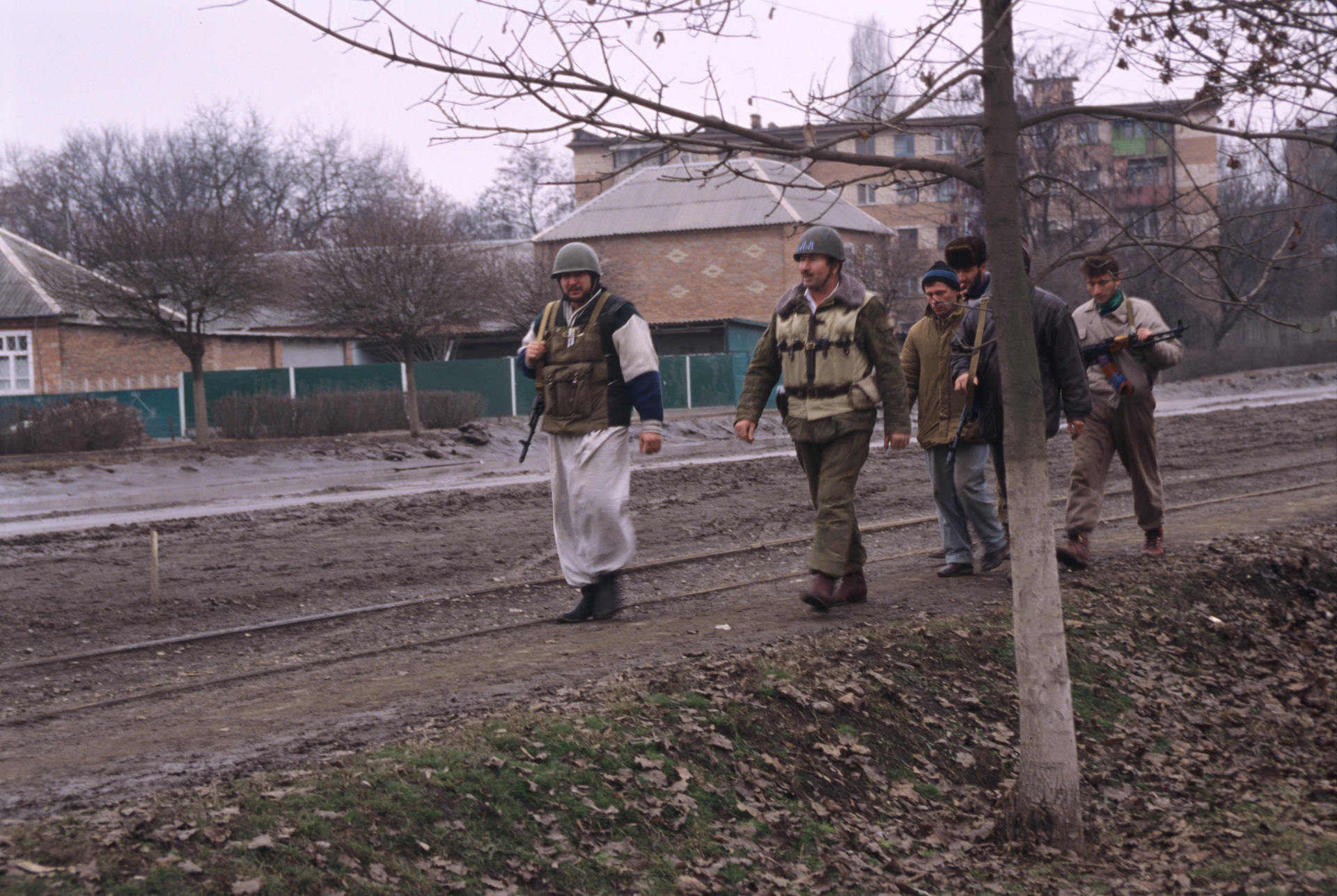 «Разборка внутри конкурирующих банд»: почему убийство боевика в ФРГ стало поводом для высылки дипломатов РФ