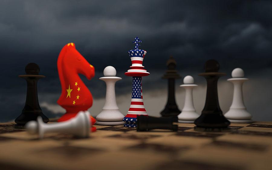 Новый уровень давления: как Трамп пытается привлечь к экономической борьбе с Китаем международные структуры