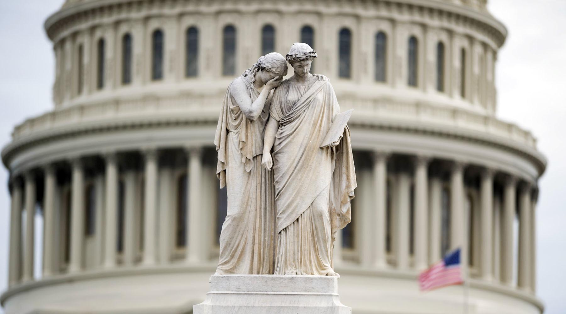 «Формируют образ врага»: в США рассмотрят законопроект о возможности признания России «спонсором терроризма»
