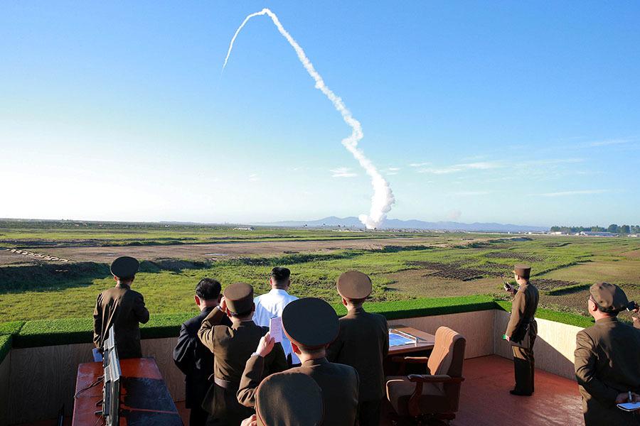 Повышение ставок: как КНДР меняет позицию по вопросу денуклеаризации Корейского полуострова